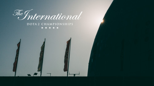 The International 2020 перенесен на 2021-й год