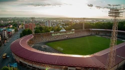 Андрей ПАВЕЛКО: «Тернополь готовится к финалу Кубка Украины»