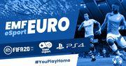 Стань участником национального отбора игроков от Украины на eSport Euro
