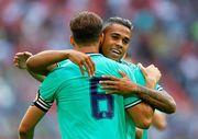 Рома собирается подписать двоих игроков Реала