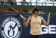 Марта Костюк затроллила в инстаграме четвертьфиналиста Australian Open