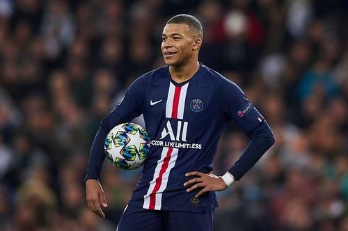Издание France Football назвало сборную сезона Лиги 1