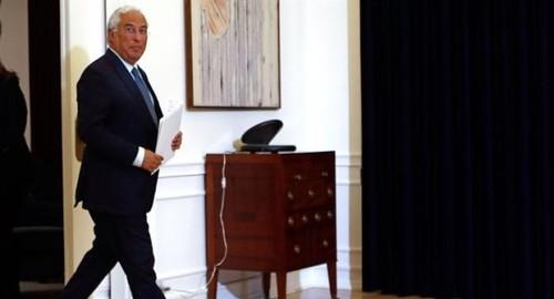 Премьер-министр Португалии: «Футбольный сезон можно возобновить в мае»