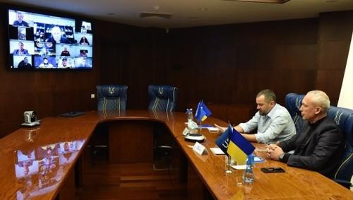 Андрей ПАВЕЛКО: «Нужно постараться завершить сезон УПЛ в июне-июле»