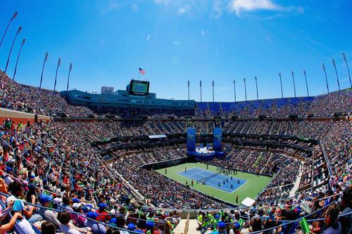 Организаторы US Open не собираются переносить турнир в другой город
