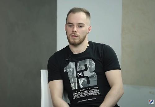 Олег ВЕРНЯЄВ: «Мені шкода, що я не можу поїхати до Донецька»