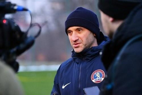 Егише МЕЛИКЯН: «Капаррос – хороший выбор для сборной Армении»