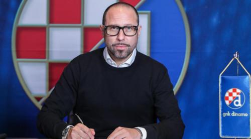 Игор ЙОВИЧЕВИЧ: «Мечтал на протяжении всей карьеры возглавить Динамо»