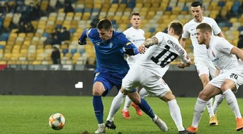 Тренер Шахтера: «Заря превосходит Динамо по качеству игры»