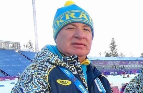 БРЫНЗАК: «Продолжим делать максимум, чтобы биатлон в Украине развивался»