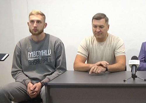 Прометей подпишет Виталия Черния и еще двух игроков Николаева