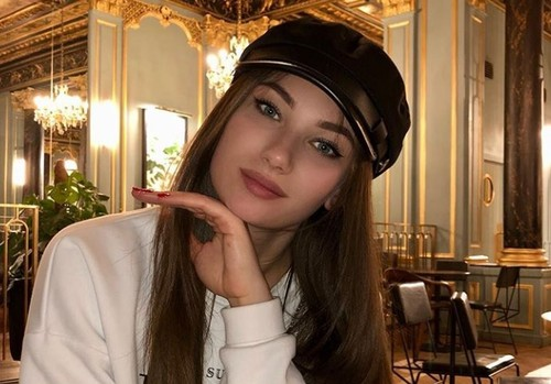 ДЕВУШКА ДНЯ. Самая красивая спортсменка Беларуси
