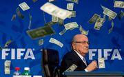 ФИФАпризываетшвейцарскую генпрокуратуру расследовать дела Блаттера