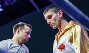 Гвоздик назвав ім'я найбільш недооціненого українського топ-боксера