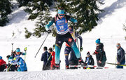 Анаіс БЕСКОН: «Радує, що біатлон – не смітник для лижних гонок»