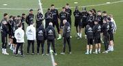 Команди чемпіонатів Іспанії і Португалії приступають до тренувань