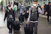 Украинские атлеты два месяца не могли вернуться домой из Кыргызстана