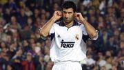 Фігу назвав причину свого скандального переходу з Барселони до Реала