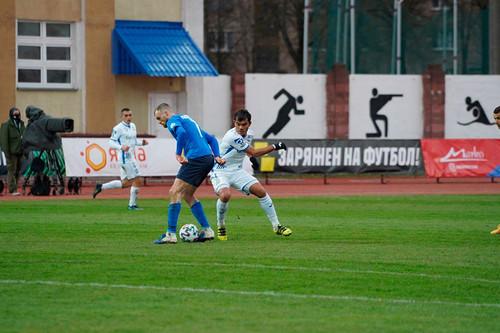 Белшина – Динамо Брест – 0:3. Видео голов и обзор матча