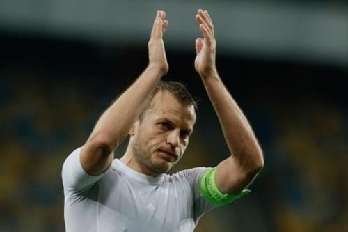 Олег ГУСЕВ: «Нужно было просто сбросить мяч на Шевченко»
