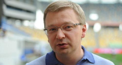 Сергей ПАЛКИН: «Доиграть сезон УПЛ можно в двух городах»