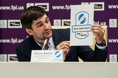 Евгений ДИКИЙ: «Планируем, что 30 мая состоится первый матч»