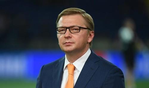 ПАЛКИН: «Президент УПЛ телепул не создаст, мы сами должны это сделать»