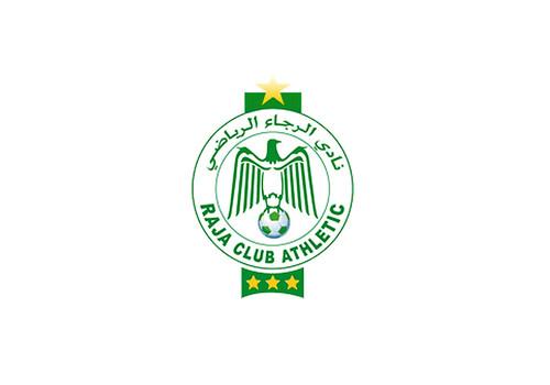 Эмблема Раджи Касабланки – самая красивая в мире, лого Реала – четвертое