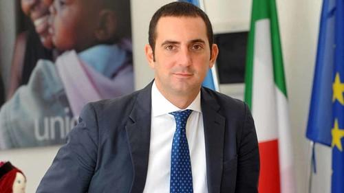 Ніяких командних тренувань до 18 травня. Міністр спорту Італії обурений