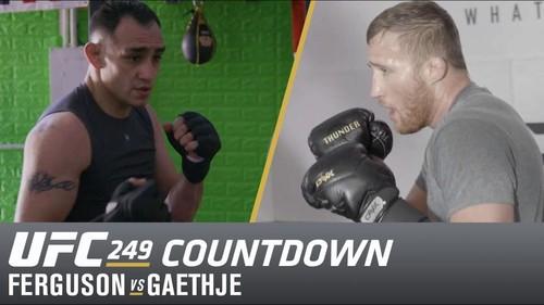 9 мая пройдет грандиозный UFC 249. Представлен проморолик шоу во Флориде