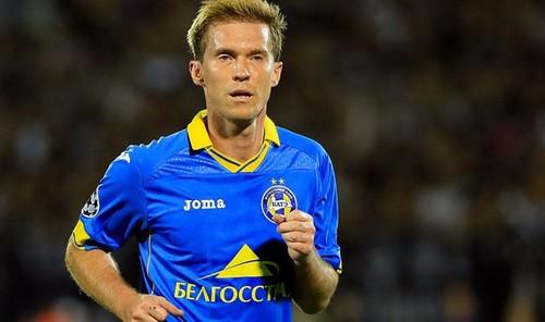 Александр ГЛЕБ: «Меня хотело купить киевское Динамо, а я обожал этот клуб»