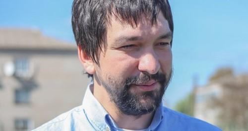 Андрей РУСОЛ: «Днепр-1 однозначно за доигровку чемпионата»