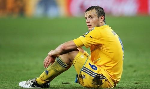 Олег ГУСЄВ: «Перед серією пенальті зі Швейцарією підвищився тиск»