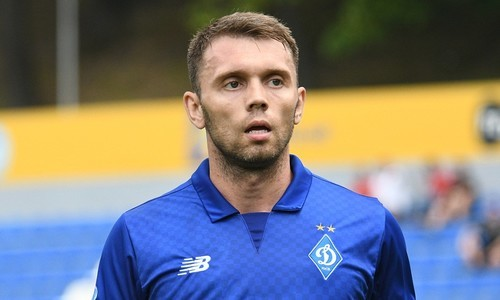 КАРАВАЕВ: «В Динамо больше ответственности в каждой игре, чем было в Заре»