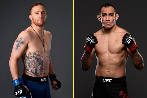 Учасників UFC 249 протестують на коронавірус перед турніром