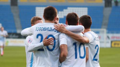 Президент Десны: «Киев – идеальное место для оставшихся матчей сезона»