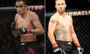 UFC 249: Тоні Фергюсон – Джастін Гейджі. Текстова трансляція