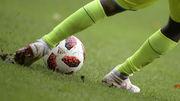 ОФІЦІЙНО. У Бельгії заборонили відновлювати футбольний сезон