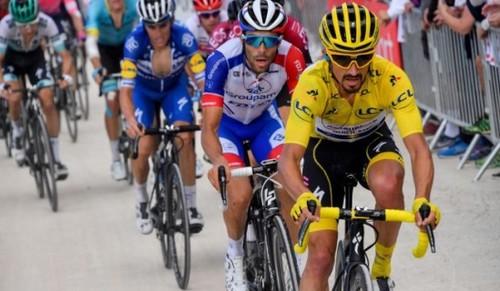 Новые даты велосезона: когда стартует Джиро, Вуэльта и Тур де Франс