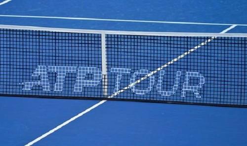 ATP і WTA зібрали понад 6 млн доларів для підтримки тенісистів