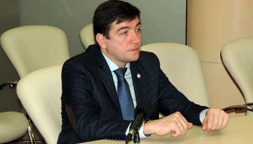 Сергей МАКАРОВ: «Самая короткая пауза между матчами составит три дня»