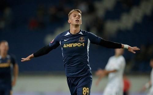 Дмитрий КОРКИШКО: «Супряга — будущее Динамо и украинского футбола»