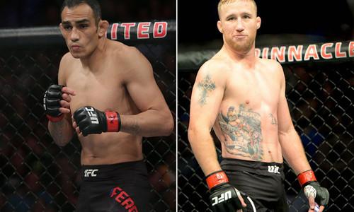 UFC 249: Тони Фергюсон – Джастин Гейджи. Текстовая трансляция