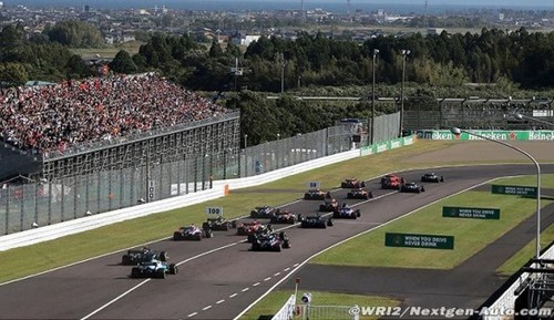 Заводские команды и Формула-1: Мерседес, Феррари и Рено могут уйти