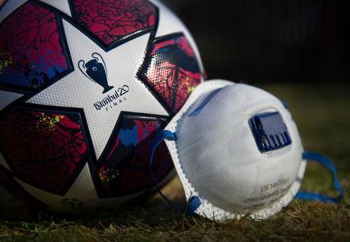 Лига чемпионов вернется 8 августа. УЕФА провел заседание президентов клубов