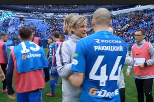 Ракицкий и Тимощук станут чемпионами. 15 мая примут решение о финише РПЛ