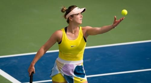 Элина СВИТОЛИНА: «Не очень верю, что теннисный сезон возобновится»