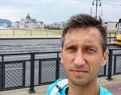Сергей СТАХОВСКИЙ: «Фильм с участием Усика и Ломаченко – это треш»