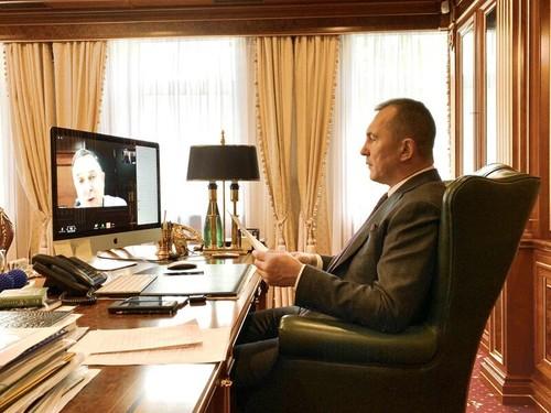 Сборная Украины по боксу может возобновить тренировки с понедельника