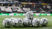 Масові спортивні заходи в Нідерландах розпочнуться не раніше 1 вересня